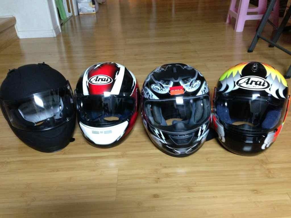 Too many helmets.-imageuploadedbymo-free1354933346.347