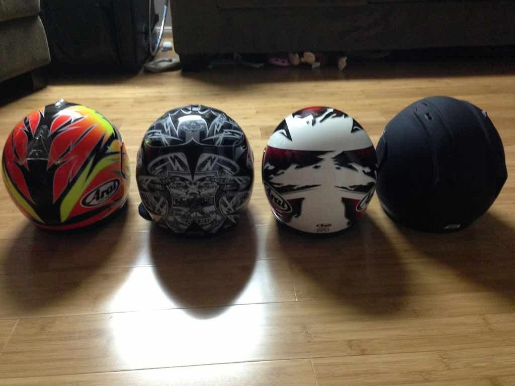 Too many helmets.-imageuploadedbymo-free1354933401.587904.jpg