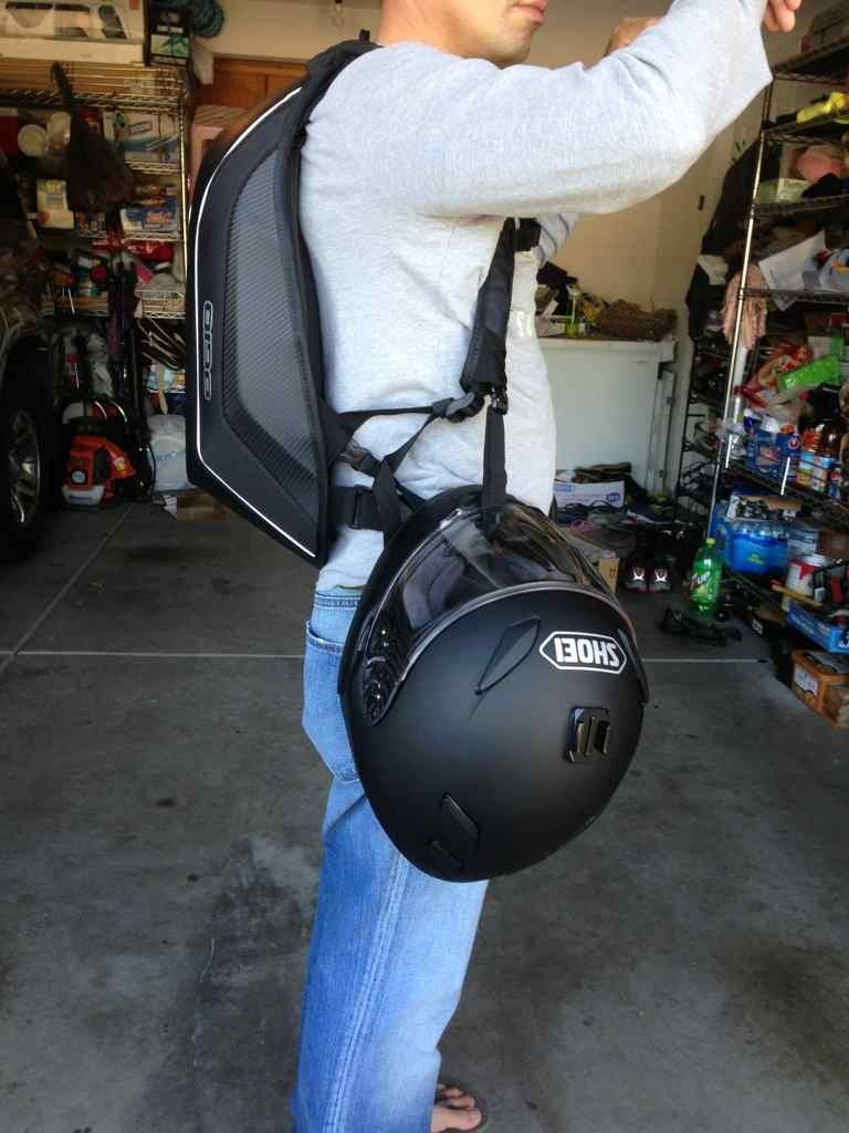 Best Motorcycle Backpack Best Backpack to